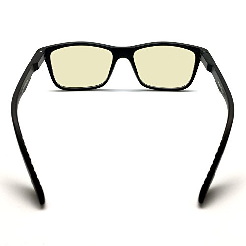 J-S-Vision-Blue-Light-Shield-Computer-Glasses-Low-color-distortion-anti-blue-light-lens-classic-matte-black-frame-Essential-Gaming-Gear-0-2