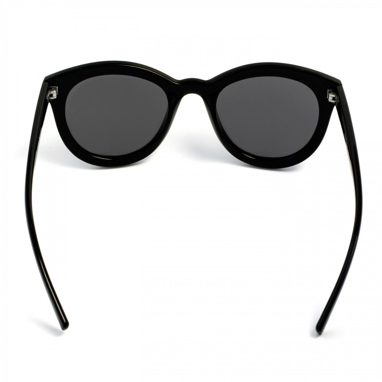 Well known J+S Felis Vintage Cat Eyes Large Fit Polarized 100%UV Sunglasses  TU29