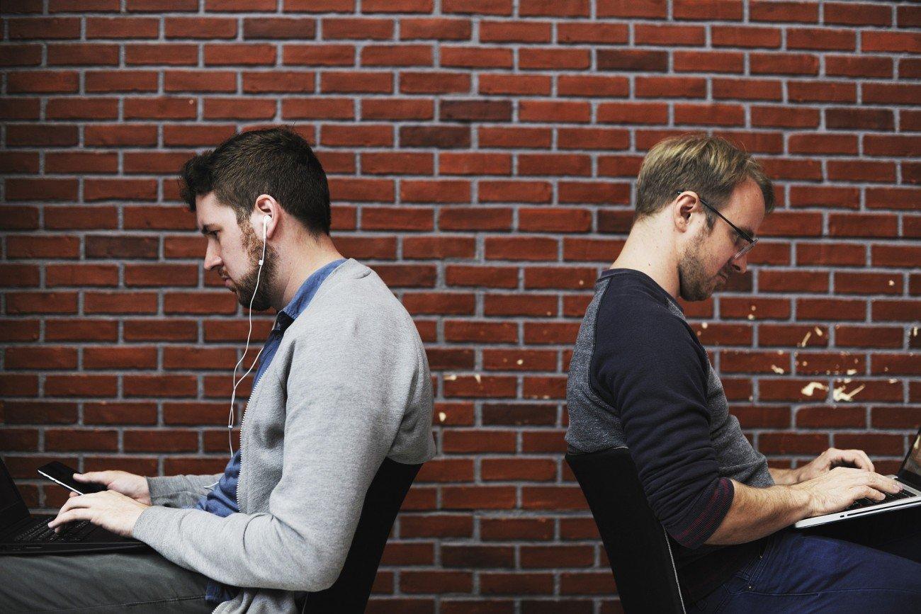 Remote work productivity