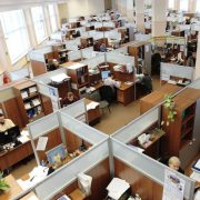 Ways to make your time at the office better for your health