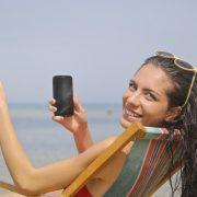woman-on-vacation-beach