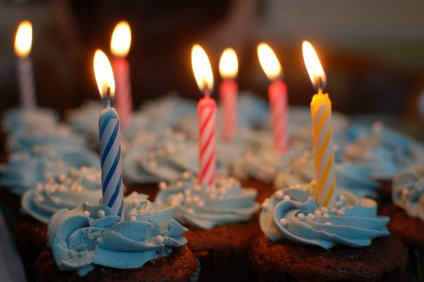 Astounding 7 Healthier Alternatives To The Office Birthday Cake J And S Vision Funny Birthday Cards Online Aboleapandamsfinfo