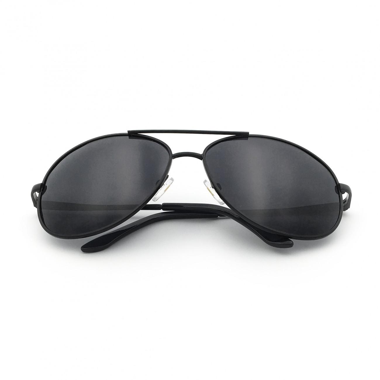 96c39dcec145 J+S Premium Military Style Classic Aviator Sunglasses