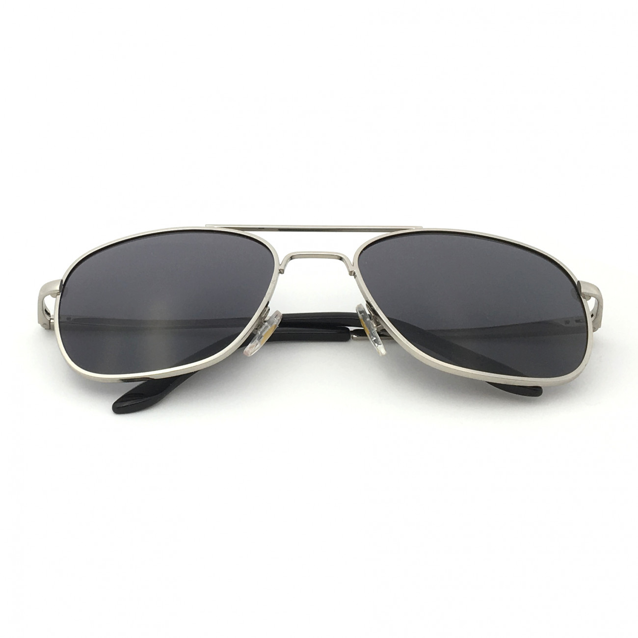 9f9f2c97749 J+S Premium Military Style Classic Square Aviator Sunglasses ...