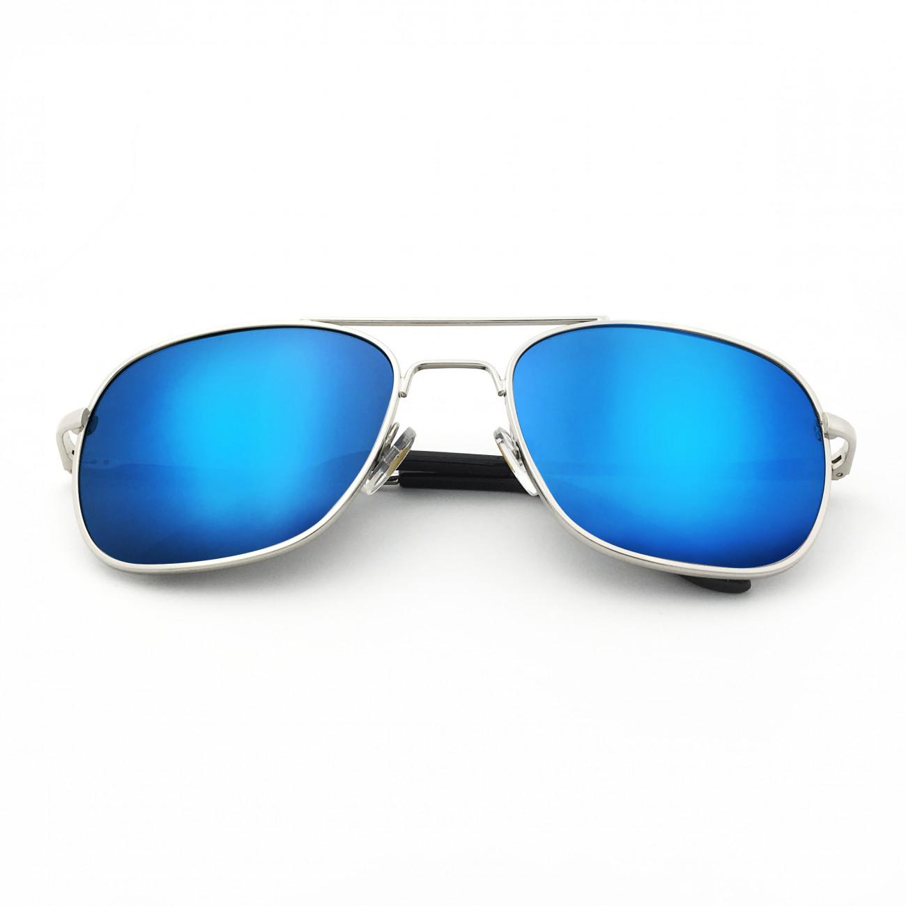 1115c01e5a Square Aviator Sunglasses, Polarized, 100% UV protection lens