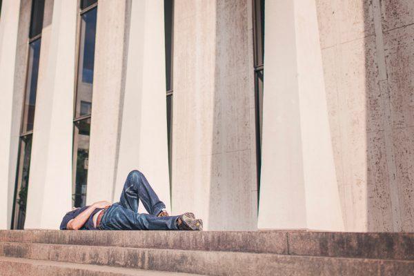 burnout workplace rest