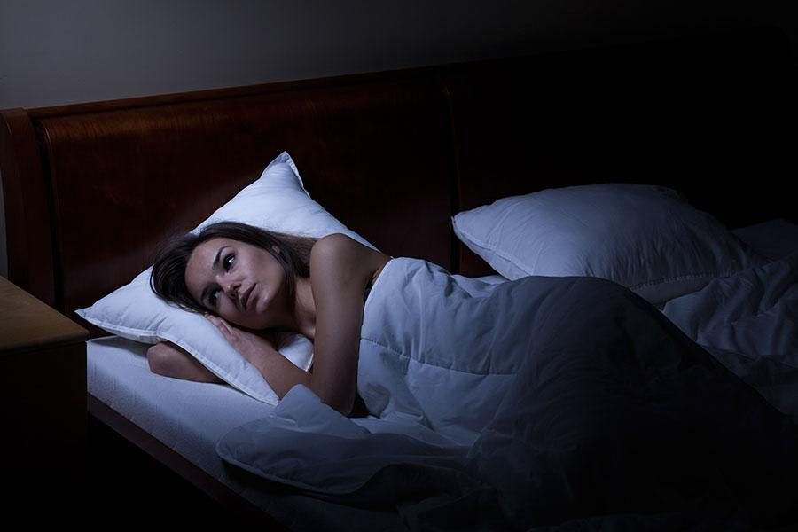 6 Reasons You Can't Sleep (And What to Do About Them)
